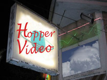 Hopper Video