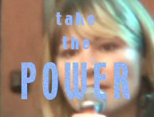 HVIC: Take The Power (Vloggercon 2006)